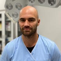 Dr Heiko Atna