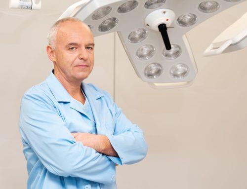 Dr Jüri Kullamaa: Ilukirurgi parim turundus on väärikalt tehtud töö ja tuntud nimi