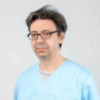 Dr Ariel Levin
