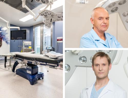 Millised on uusimad suunad plastikakirurgias?