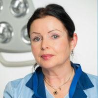 Margit Pärgma