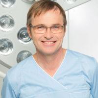 Dr Margus Luht