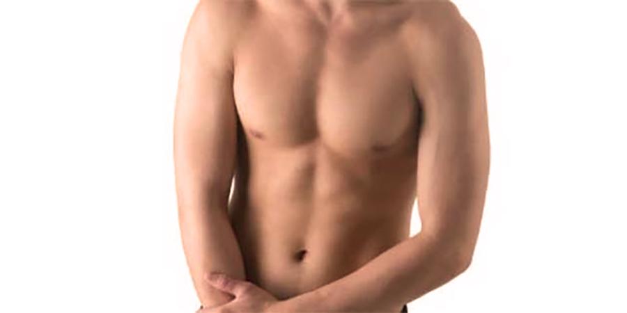 Meeste rindade vähendamine