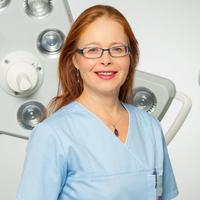 Dr Pille Ambur