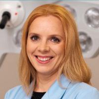 Dr Pille Kirjanen